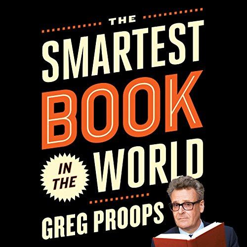 The Smartest Book in the World cover art