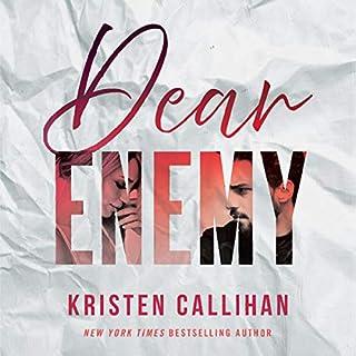 Dear Enemy cover art