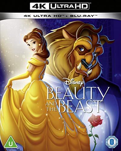 Disney's Beauty...