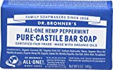 Dr Bronners Magic Soap All One Obpe05 5 Oz Peppermint...
