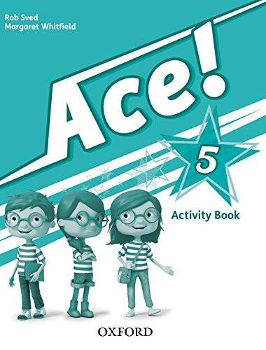Ace 5 Activity Book