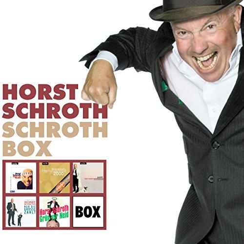 Couverture de Schroth Box