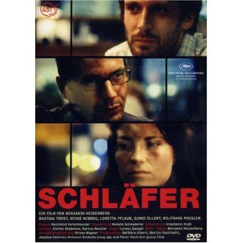 Sleeper ( Schläfer )