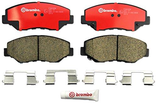 Brembo P28035N Front Disc Brake Pad