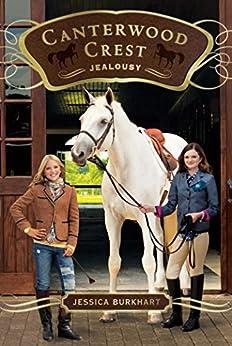 Jealousy (Canterwood Crest Book 17) by [Jessica Burkhart]