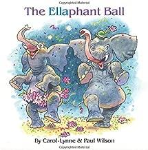 The Ellaphant Ball (Volume 1)