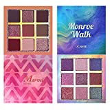 UCANBE 18 Colors Eyeshadow Palette Set, High Pigment Matte and Shimmer...