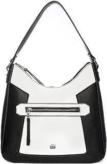 Cab55 Women's Hobo Bag, One Size