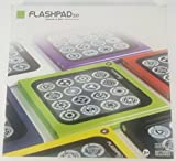 Flashpad 3.0 ViRZTEX Touch N Go! in Green
