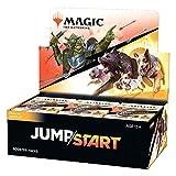 MTG マジック:ザ・ギャザリング Jump Start(Jump Start Booster Box) 英語版 24パック入り (BOX)