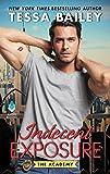 Indecent Exposure: The Academy (The Academy 2)