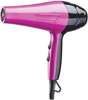 Nueva moda de alta potencia, secador de pelo ultra silencioso, control de cuatro velocidades, viento caliente y fr¨ªo, temperatura constante, cuidado del cabello @ ºì