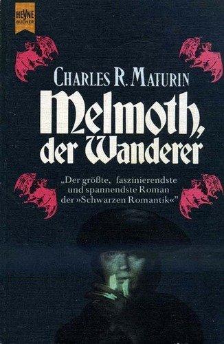 Melmoth, der Wanderer (Allgemeine Reihe Nr. 898)