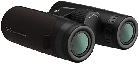 German Precision Optics Spectra Binoculars 10x42 (Gpo)
