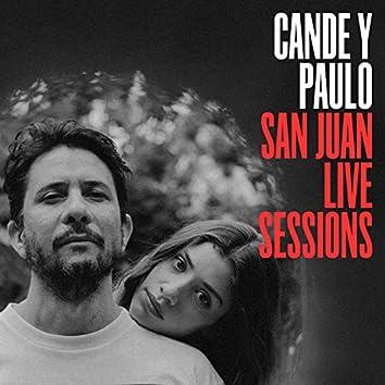 San Juan Live Sessions