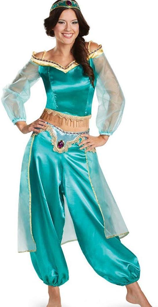 Halloween Denver Mall Costume Weekly update Greek Aladdin Princess Goddess Dress