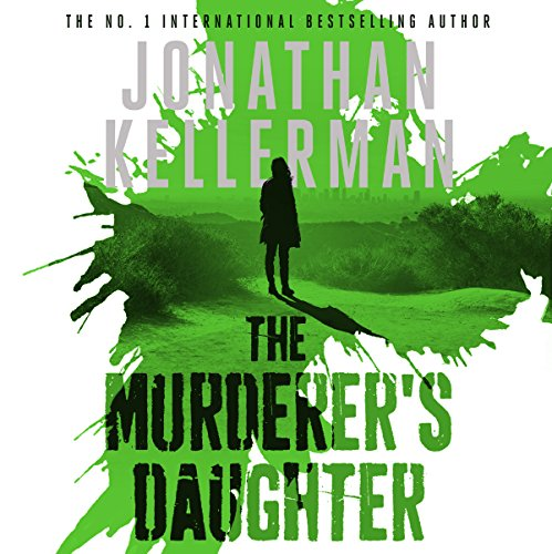 The Murderer's Daughter cover art
