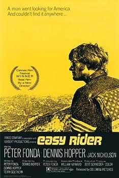 Studio B Easy Rider One Sheet Poster
