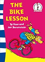 Bike Lesson (Beginner Series) by Stan Berenstain(2008-04-01)