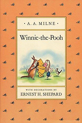 Best winnie the pooh book