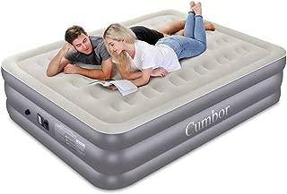 Best air mattress frame queen Reviews