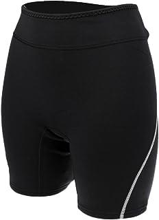 MagiDeal Pantalones Cortos de Neopreno 1,5 mm para Buceo