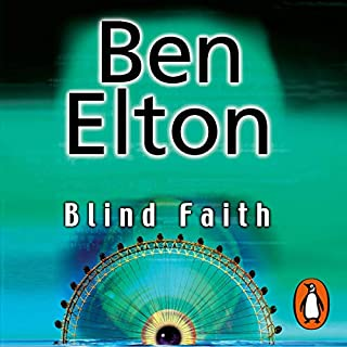 Blind Faith cover art