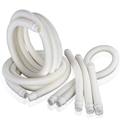 Kit tuyaux d'aspiration Gré AR2100 Ø38 pour filtration Gre Pools AR2100