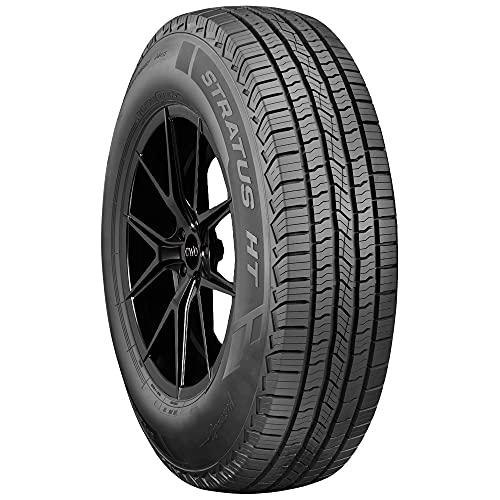 Mastercraft Stratus HT All-Season Tire - 265/70R16 112T