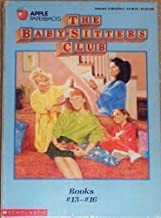 The Baby-Sitters Club: Good-Bye Stacey, Good-Bye/Hello, Mallory/Little Miss Stoney Brook and Dawn/Jessi's Secret Language