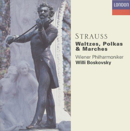 J. Strauss II: Nordseebilder - Waltz, Op. 390