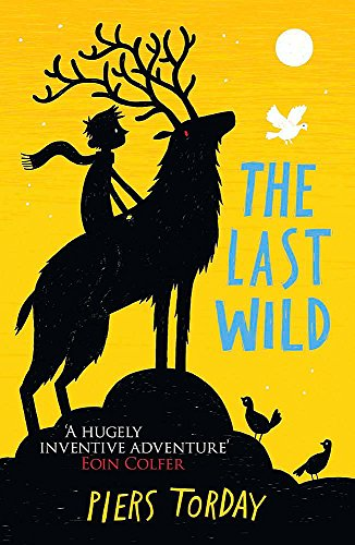 The Last Wild: Book 1 (The Last Wild Trilogy)