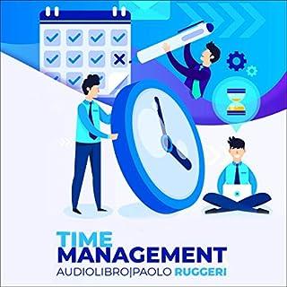 Time Management copertina