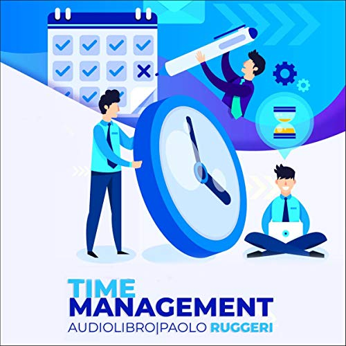 Time Management copertina
