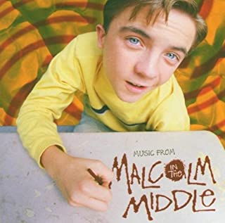Malcolm In the Middle 2000 TV Series