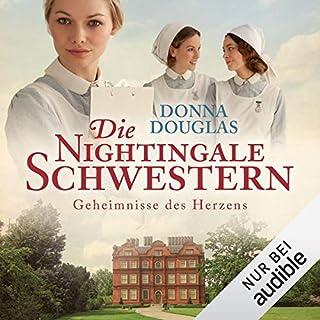 Die Nightingale Schwestern. Geheimnisse des Herzens Titelbild