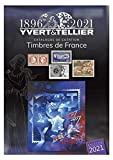 TOME 1 - 2021 (Catalogue des Timbres de France)
