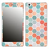 Disagu SF-106221_1207 Design Folie für Oppo R5 - Motiv Polygone 04