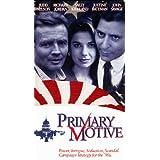 Primary Motive [VHS]