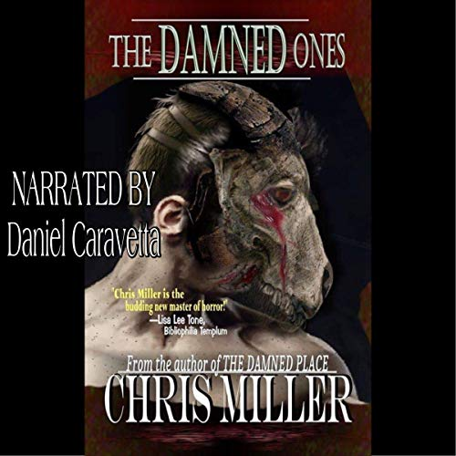 The Damned Ones  By  cover art