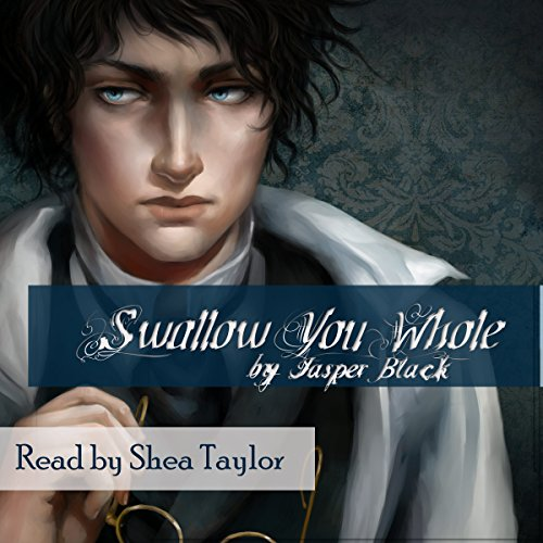 Swallow You Whole cover art