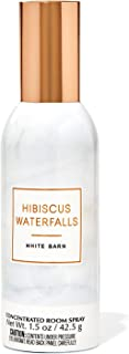 Bath & Body Works HIBISCUS WATERFALLS Concentrated Room Spray