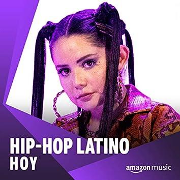 Hip-Hop Latino Hoy