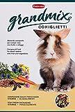 Padovan Grandmix Coniglietti - Alimento Completo per...
