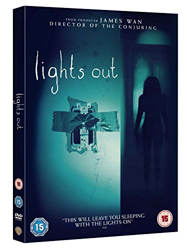 Lights Out [DVD]...