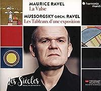 Ravel: La Valse / Mussorg