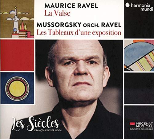 Maurice Ravel: La Valse/...