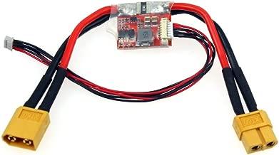 QWinOut APM2.6 2.5 2.52 Power Module Current Module APM with 5.3V DC BEC for APM 2.8 PIX PIXHAWK RC DIY Drone Accessories