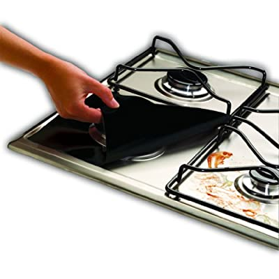 IMCG Gas Range Protectors Set of 4