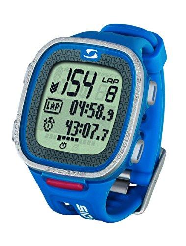 Sigma 22612 Reloj Pulsómetro Deportivo PC 26.14 Azul, Incluye Banda torácica, señal codificada, Unisex, Talla Única